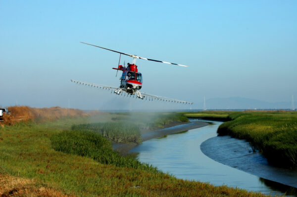 PROFICIENCY TESTING (PT): PESTICIDES IN NATURAL WATERS